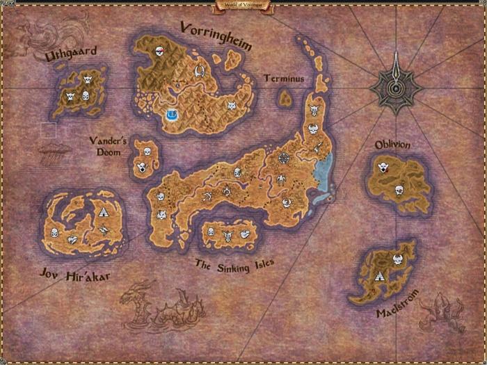 Vorringia - Morloch Wiki on charis island map, dread empire map, second exit garlaige citadel map, world political map, elemental world map,